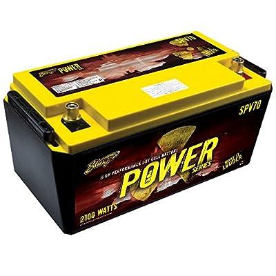 Stinger Power Series 1050-Amp Battery