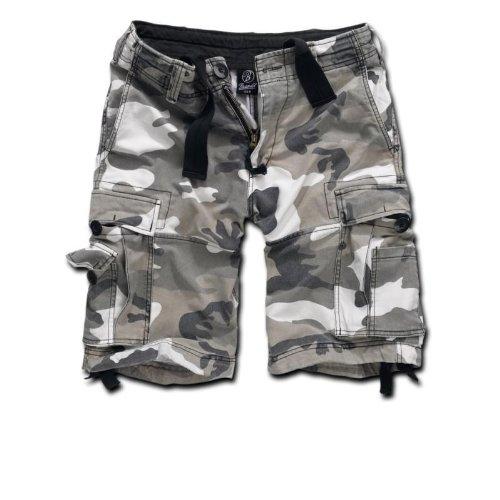 Brandit Vintage Classic Shorts Urban Size XL