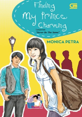 Finding My Prince Charming (Indonesian Edition) (Finding My Prince Charming)