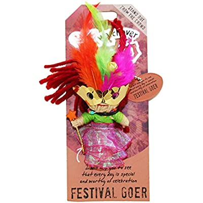 Watchover Voodoo- Festival Goer: Toys & Games
