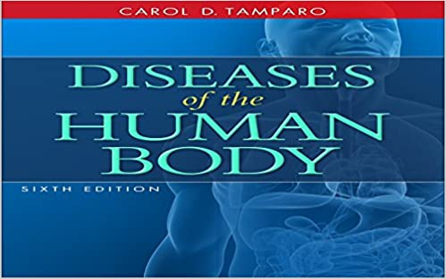 Amazon diseases of the human body 6th edition ebook carol d diseases of the human body 6th edition 6th edition kindle edition fandeluxe Gallery