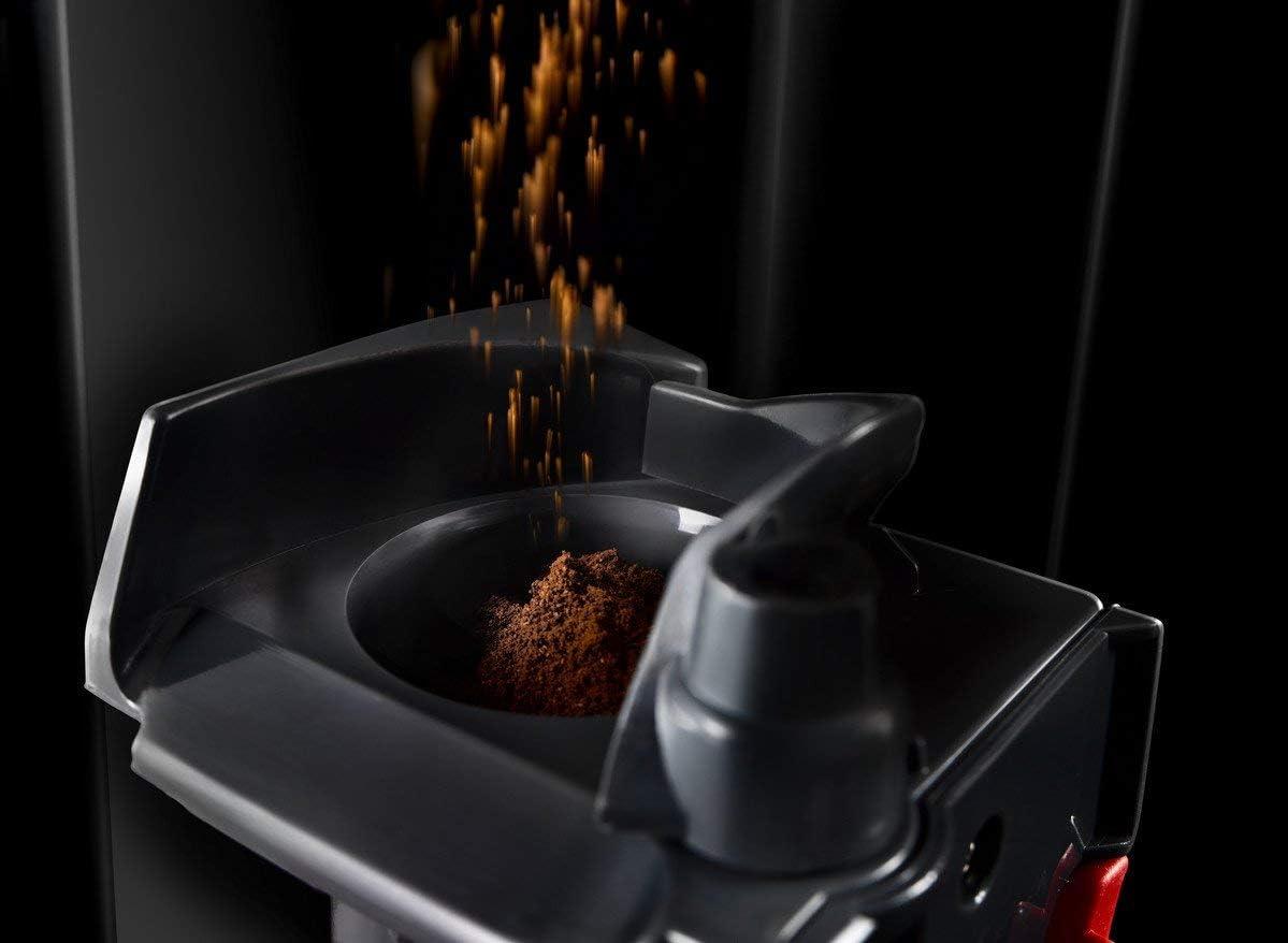 Cafetera Expreso Automática DeLonghi