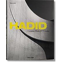 Zaha Hadid: Complete Works 1979-2013