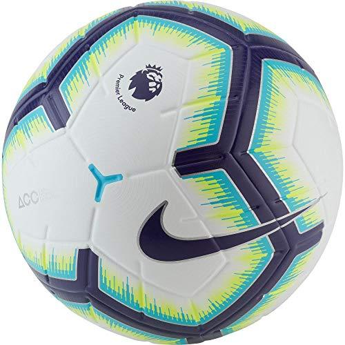 Nike Premier League Merlin Official Match Ball SC3307-100