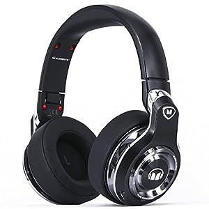 Amazon.com: Monster Elements Over-Ear Bluetooth Headphones