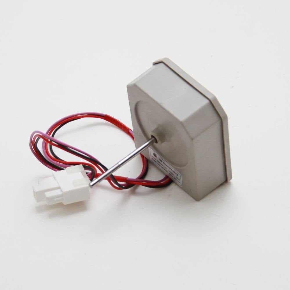 Lg 4681JB1029H Refrigerator Evaporator Fan Motor Genuine Original Equipment Manufacturer (OEM) Part