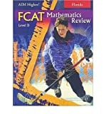 img - for Florida Aim Higher!: FCAT Mathematics Review, Level D (Aim-math) (Paperback) - Common book / textbook / text book