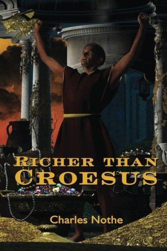 Richer than Croesus