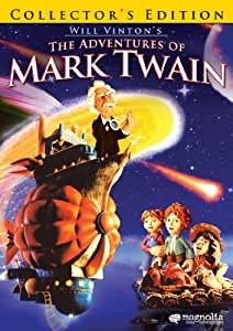 The Adventures of Mark Twain (Collector's Edition)