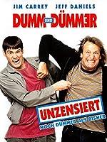 Filmcover Dumm und dümmer