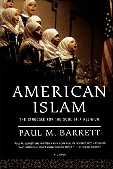 Book American Islam: The Struggle for the Soul of a Religion