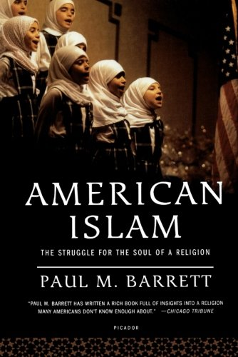 Download American Islam: The Struggle for the Soul of a Religion pdf