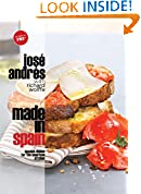 #6: Made in Spain: Spanish Dishes for the American Kitchen
