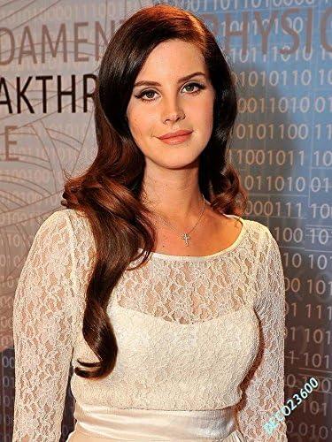 G/én/érique Photo de Lana Del Rey/…15x20cm/…6x8inch