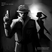 The Fixer: The Fixer Crime Noir Series, Book 1 Audiobook by Brian Lee Tucker Narrated by Michael Soma