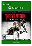 The Evil Within Season Pass - Xbox One [Digital Code]