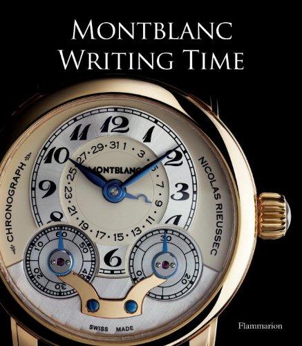 writing-time-montblanc