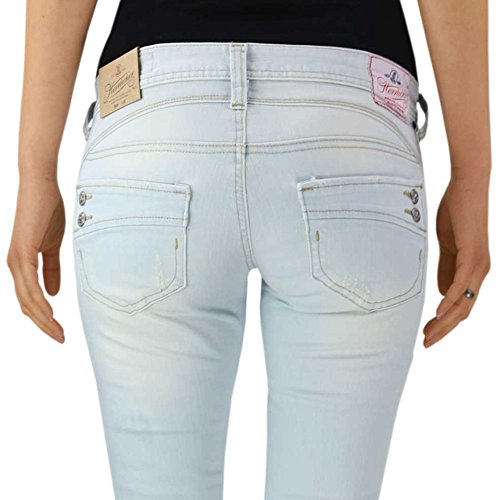 skinny skinny Jeans Herrlicher Herrlicher Donna Herrlicher Donna Jeans Jeans wqfHWI