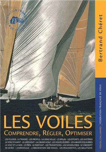 Download Les voiles. Comprendre, régler, optimiser pdf