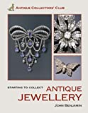 Antique Jewellery, John Benjamin, 1851494073