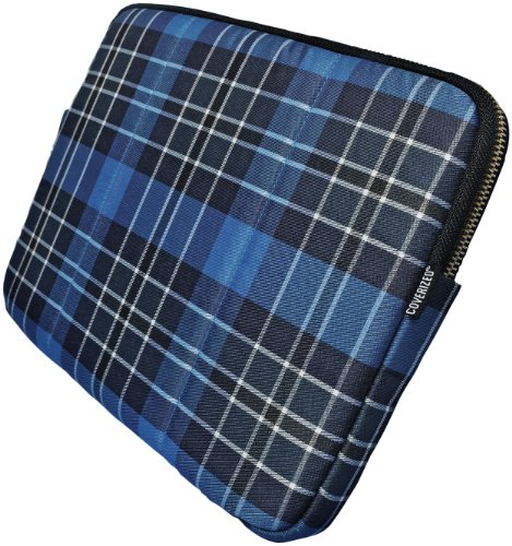 G & BL cvappjb15Notebooktasche–Tasche (blau, 381mm (15), 364mm, 24mm)
