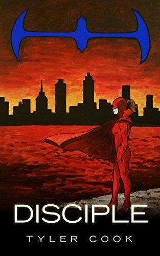Disciple (The Aluria Adventures Book 3)