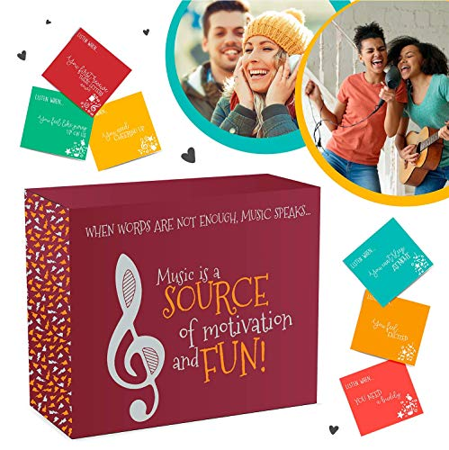 The Best Gratitude Card for Boyfriend and Girlfriend   Love and Friendship Letters   Musical Teenage Scrapbook for Girls and Boys   Music Gift Cards for Couples   Long Distance Relationships Gifts