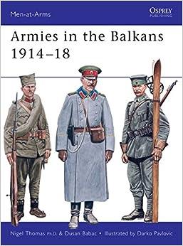 Descargar Libros Torrent Armies In The Balkans 1914-18 Formato PDF