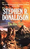 The One Tree, Stephen R. Donaldson, 0345348699