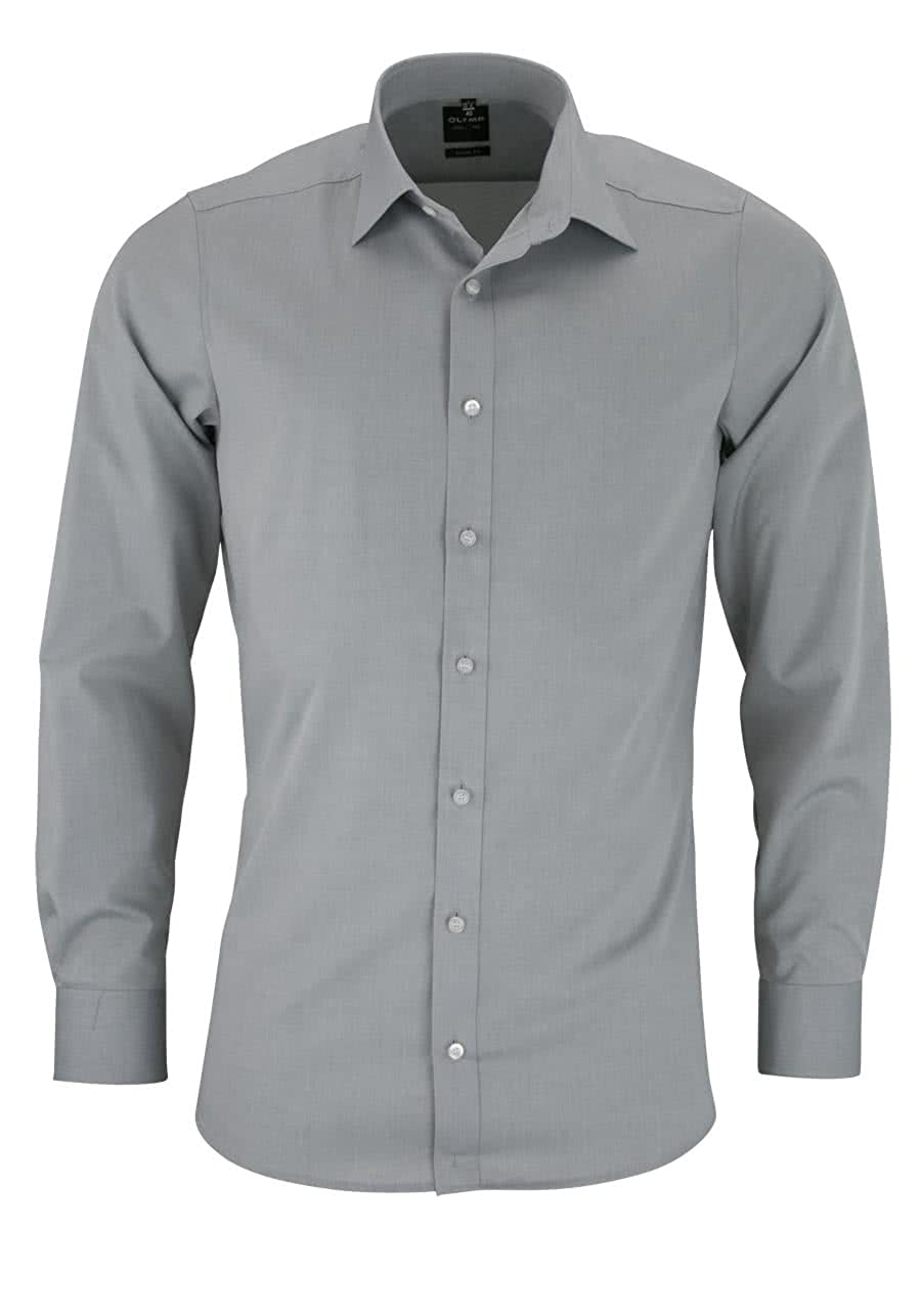 TALLA 44. Olymp Camisa Niveles Five Body Fit