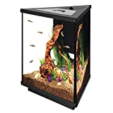 Aqueon LED Tri-Scape Starter Aquarium Kit