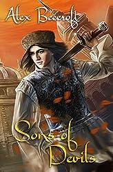 Sons of Devils (Arising Book 1)