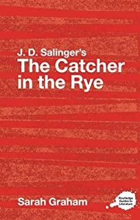 new essays on the catcher in the rye The catcher in the rye the catcher in the rye, a novel by jd salinger introduces love, loneliness, loss of innocence, and the struggles of becoming an adult through a teenage eye holden is a very unpredictable character that looks at life with more detail than most.