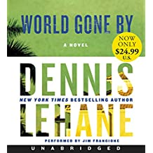 World Gone By Low Price CD: A Novel