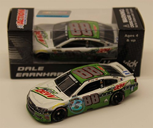 Lionel Racing Dale Earnhardt Jr 2016 Mountain Dew All Star 1:64 Nascar Diecast ()