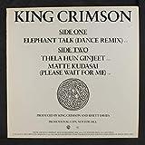 elephant talk (dance remix)