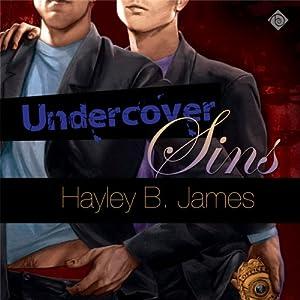 Undercover Sins Audiobook
