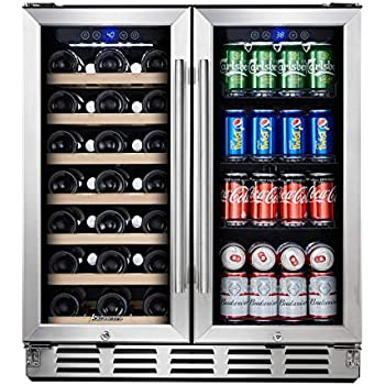Kalamera Beverage Refrigerator - 30