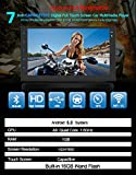 """Android 6.0 Car Radio Stereo 7"""" Quad Core In Dash HD Capactive Touch Screen Navigation GPS Player Support Bluetooth OBD2 WIFI/Bluetooth/SD/USB/AM/FM headunit Car Radio"""