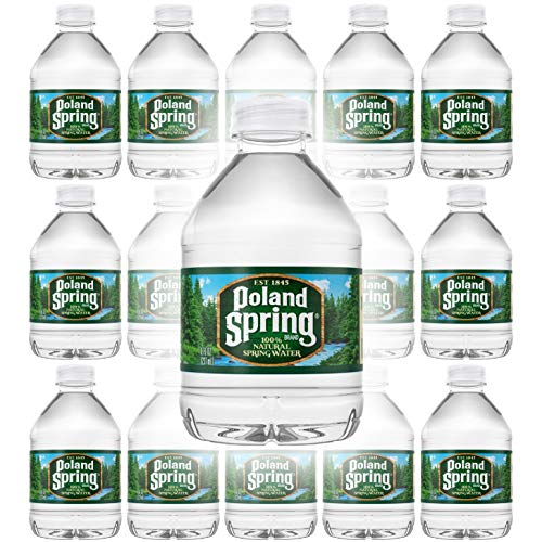 Poland Spring Natural Water Bottle product image