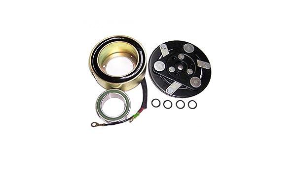 Amazon com: AC Compressor Clutch Repair Kit for Acura RSX