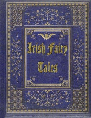 Download Irish Fairy Tales pdf