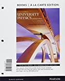 University Physics with Modern Physics, Books a la Carte Plus MasteringPhysics with eText -- Access Card Package (14th Edition) 14th Edition