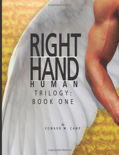 Right Hand Human Trilogy: Book One: Stories of the Last Apostle pdf epub