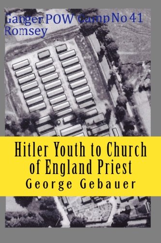 Download Hitler Youth to Church of England Priest: My Autobiography pdf epub