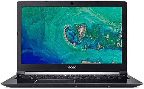 Amazon Com Acer Aspire 7 A715 72g 79r9 15 6 In Laptop Ips I7 8750h 8gb 256gb Ssd Computers Accessories