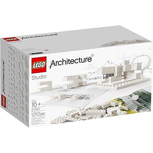 LEGO Architecture Studio 21050 Playset