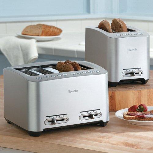 breville smart diecast toaster - 2