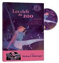 Les clefs du zoo par Pierre Ducrozet
