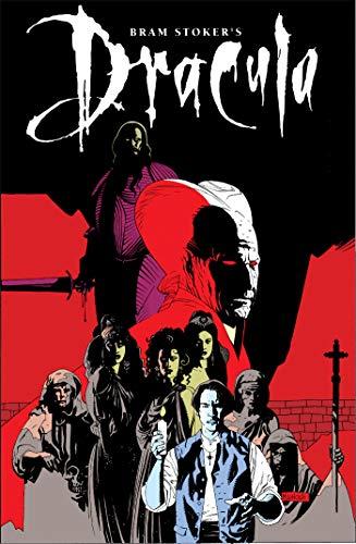 Bram Stoker's Dracula (Graphic -